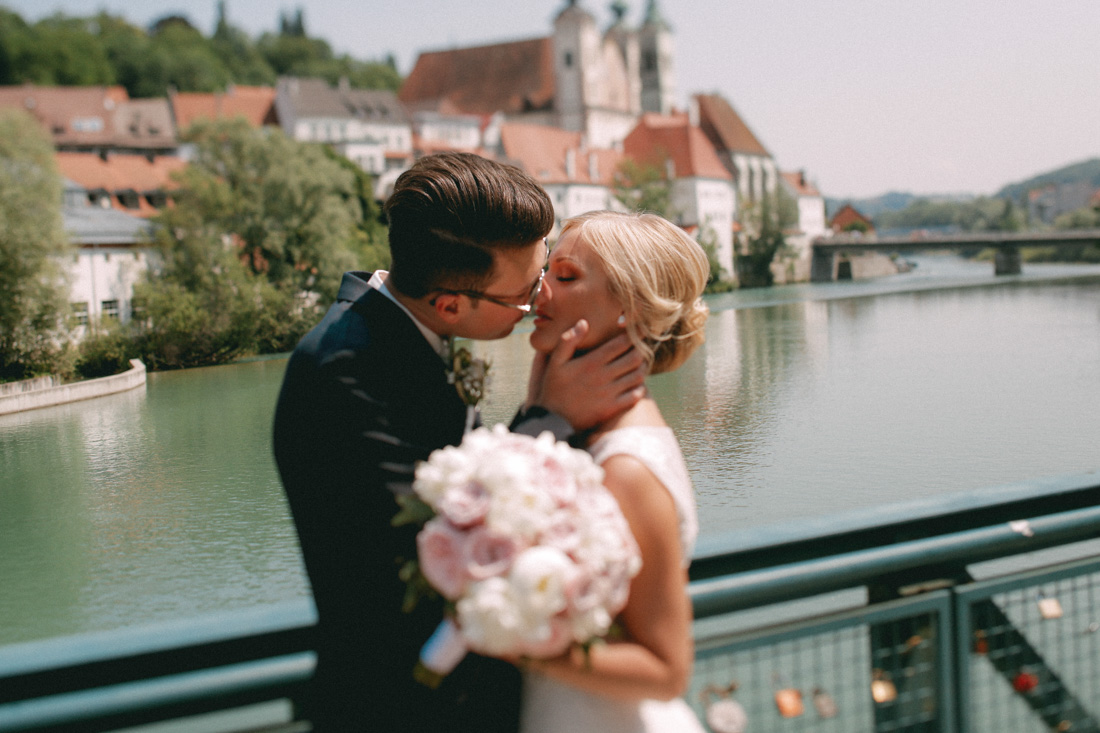 Steyr Wedding Photographer – Austria