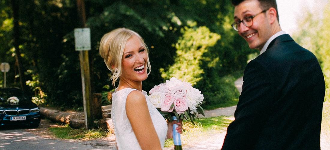Steyr Wedding Photographer – Austria