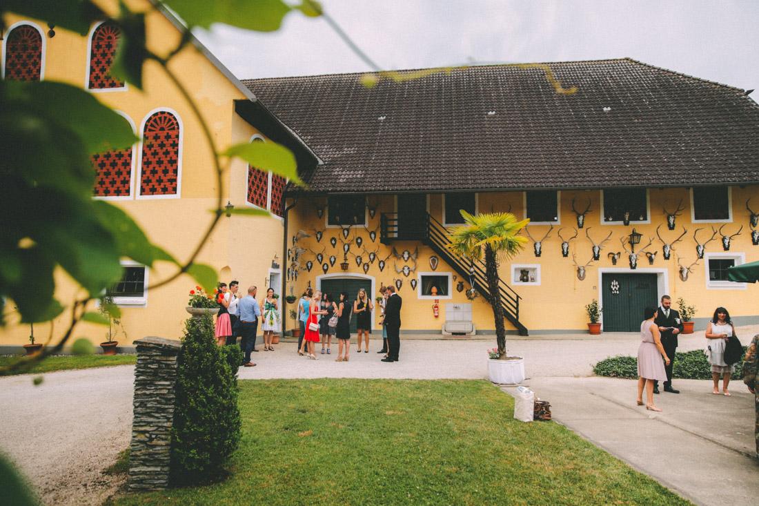 Austria wedding photographer – Klagenfurt