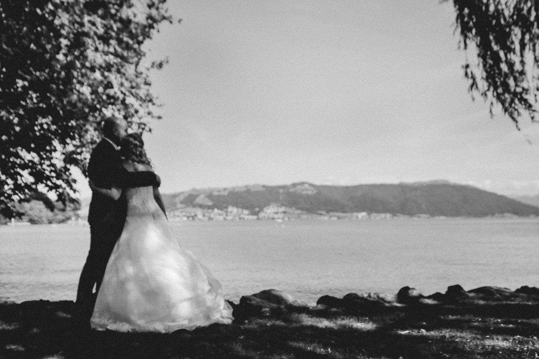 Swiss wedding photographer – Luzern
