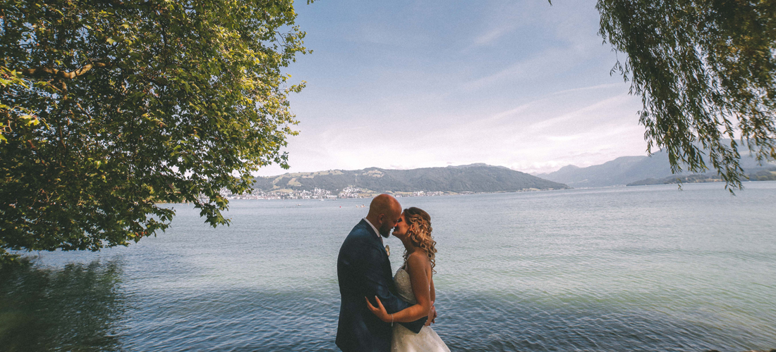 Swiss wedding photographer - Luzern