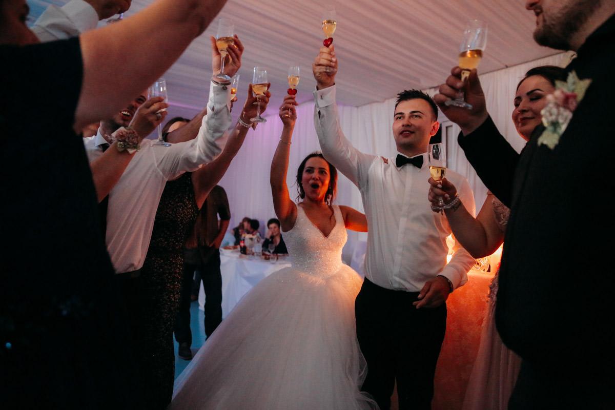 Fotografiranje i snimanje vjenčanja Usora
